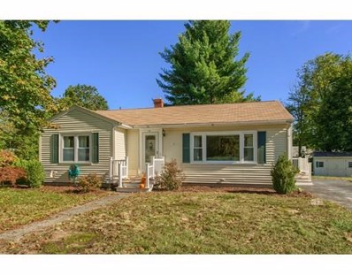 10 Flaggler Rd, Leominster, MA 01453 - MLS#: 72242477