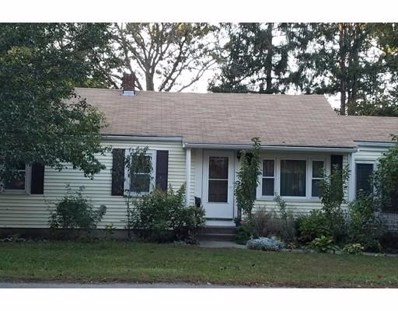1015 Middle St, Weymouth, MA 02188 - MLS#: 72242480