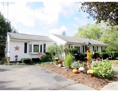 117 Turnpike Road, Chelmsford, MA 01824 - MLS#: 72242506