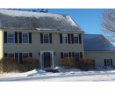 34 Russell\'s Way, Westford, MA 01886 - MLS#: 72242579