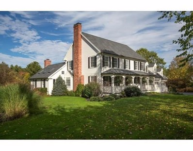 17 Old Millbury Rd, Oxford, MA 01540 - MLS#: 72242678