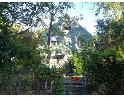 34 Leyfred Terrace, Springfield, MA 01108 - MLS#: 72242688