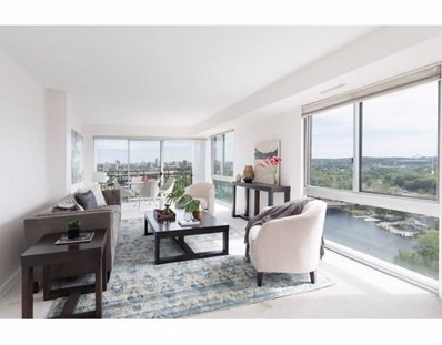 1010 Memorial Drive UNIT 18A&B, Cambridge, MA 02138 - MLS#: 72242694