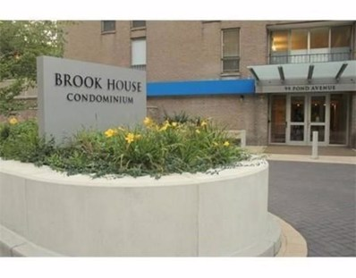 99 Pond Avenue UNIT 325, Brookline, MA 02445 - MLS#: 72242748
