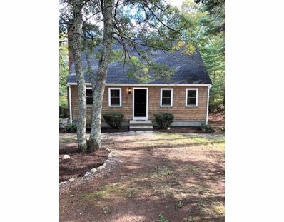 17 Alewife Rd, Plymouth, MA 02360 - MLS#: 72242790