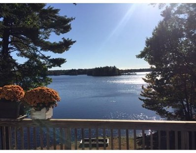 19 Cliffview Terrace, Lunenburg, MA 01462 - MLS#: 72242836