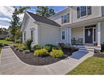 215 Warren Dr, Norfolk, MA 02056 - MLS#: 72242839