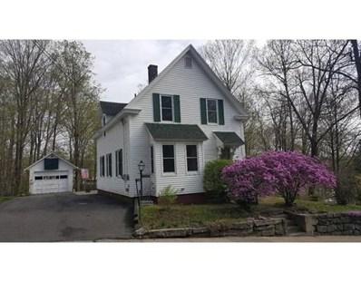 60 Carpenter St, Orange, MA 01364 - MLS#: 72242911