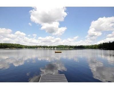 72 Fort Pond Lane, Lancaster, MA 01523 - MLS#: 72242959