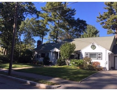 105 Pine Ridge Rd, Newton, MA 02468 - MLS#: 72242994