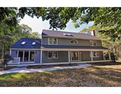 186 North Worcester, Norton, MA 02766 - MLS#: 72243002