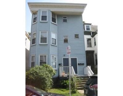 114-116 Thornton Street, Boston, MA 02119 - MLS#: 72243004