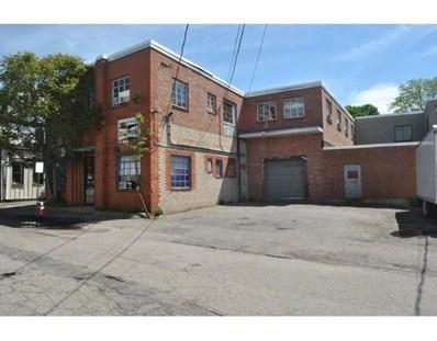 6 Dexter Ave UNIT 1, Watertown, MA 02472 - MLS#: 72243046