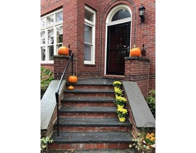 3 Erie Ave UNIT 3, Newton, MA 02461 - MLS#: 72243052