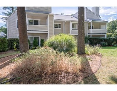 750 Whittenton UNIT 922, Taunton, MA 02780 - MLS#: 72243064