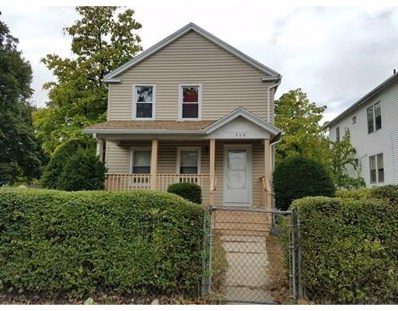 360 Eastern Ave, Springfield, MA 01109 - MLS#: 72243070