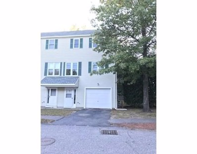30 Towle Dr UNIT 30, Holden, MA 01520 - MLS#: 72243102