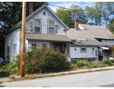 1 Cottage St, Orange, MA 01364 - MLS#: 72243109