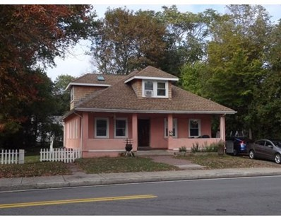 75 Winthrop Street, Framingham, MA 01702 - MLS#: 72243120