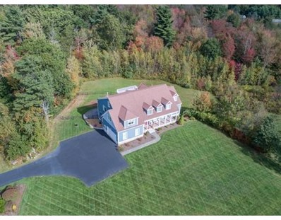 35 Forestdale Rd, Paxton, MA 01612 - MLS#: 72243124