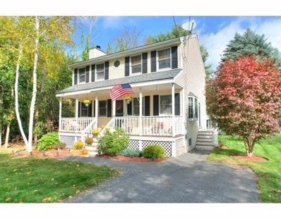 583 Hilldale Ave, Haverhill, MA 01832 - MLS#: 72243158