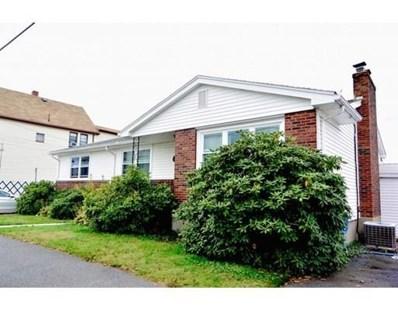 62 Elmwood St, Revere, MA 02151 - MLS#: 72243191