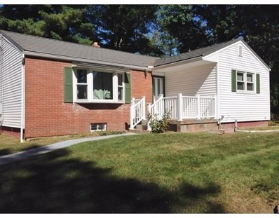 228 Acrebrook Road, Springfield, MA 01129 - MLS#: 72243198