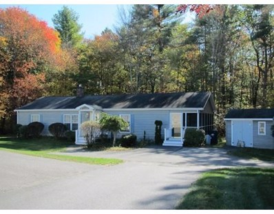 206 Orchard Ct, Middleboro, MA 02346 - MLS#: 72243218