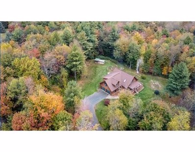 509 Skyline Trail, Chester, MA 01011 - MLS#: 72243219