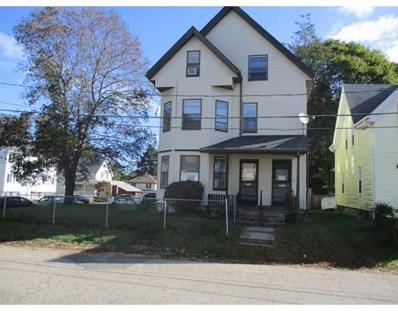 2 Millett St., Brockton, MA 02301 - MLS#: 72243249