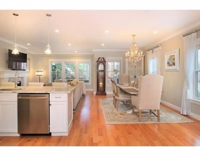 16 Oak Street UNIT 1, Boston, MA 02129 - MLS#: 72243271