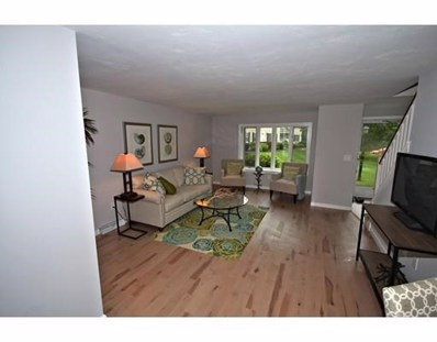 547 Washington St UNIT B14, Pembroke, MA 02359 - MLS#: 72243290
