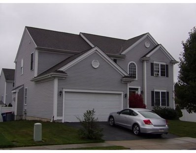 33 Mate Drive, New Bedford, MA 02745 - MLS#: 72243299