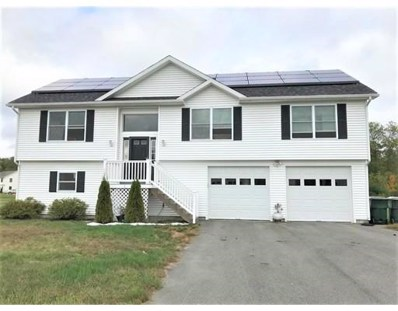 1 Dominique Drive, Webster, MA 01570 - MLS#: 72243325