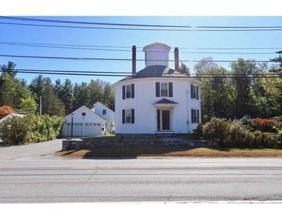 484 Main Street, Townsend, MA 01469 - MLS#: 72243338