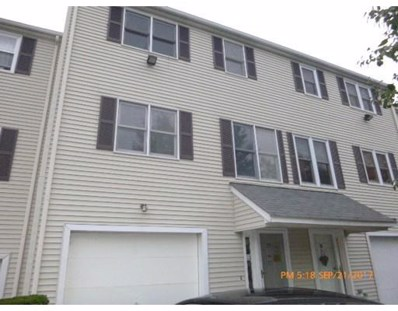 37 Towle Dr UNIT 37, Holden, MA 01520 - MLS#: 72243360