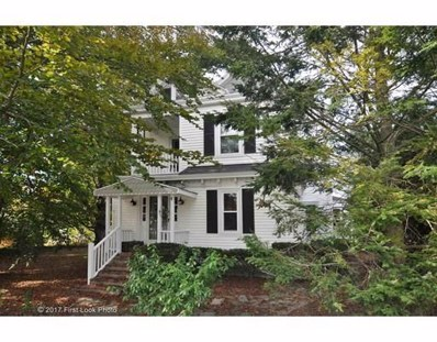 42 Bay State Rd, Rehoboth, MA 02769 - MLS#: 72243470