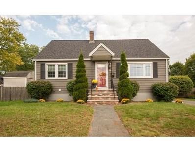 38 Home Street, Peabody, MA 01960 - MLS#: 72243480