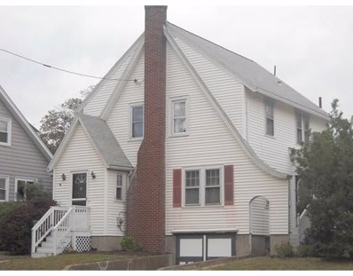 272 Sea Street, Quincy, MA 02169 - MLS#: 72243525