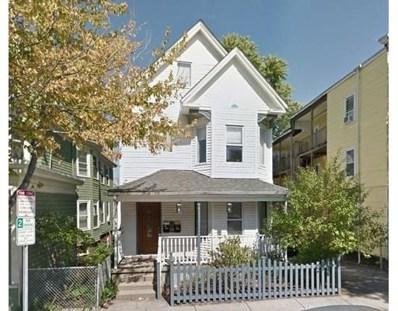 221 Highland Avenue UNIT 1, Somerville, MA 02143 - MLS#: 72243534