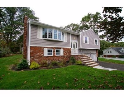 64 Copeland Road, Lynn, MA 01904 - MLS#: 72243536