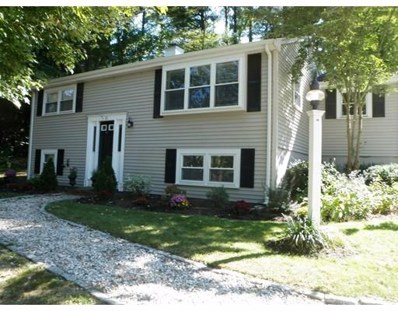 12 Brook St., Kingston, MA 02364 - MLS#: 72243542