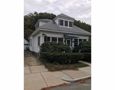 58 Staples Street, Lowell, MA 01851 - MLS#: 72243589