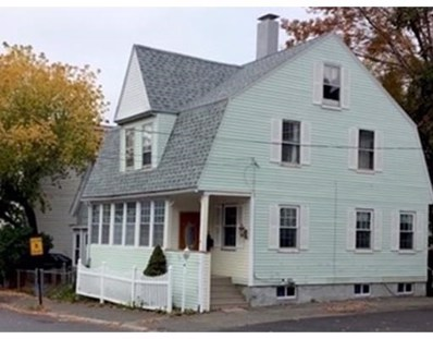 1 7TH Ave, Haverhill, MA 01830 - MLS#: 72243590