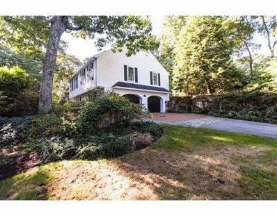 15 Falmouth Cir, Wellesley, MA 02481 - MLS#: 72243603