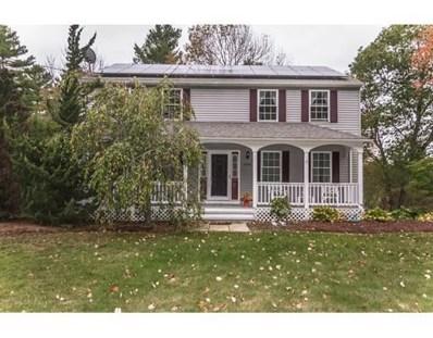 159 New Boston Rd, Sturbridge, MA 01566 - MLS#: 72243632