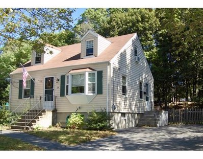 79 Central Drive, Stoughton, MA 02072 - MLS#: 72243651