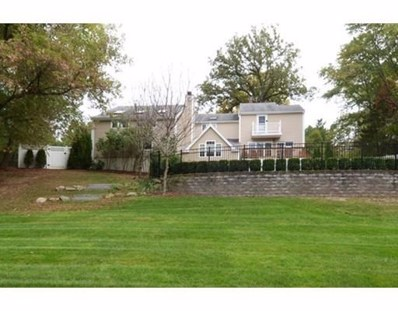 11 Maple Street, Medway, MA 02053 - MLS#: 72243682