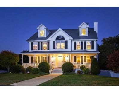 7 Clooney Terrace, Peabody, MA 01960 - MLS#: 72243721