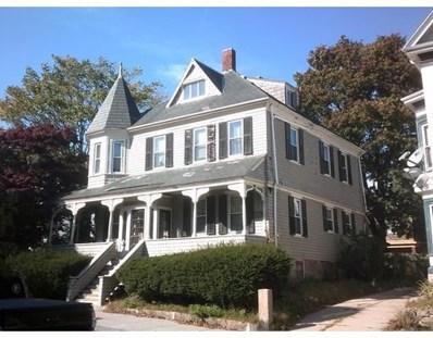 91 Mill Street, New Bedford, MA 02740 - MLS#: 72243722